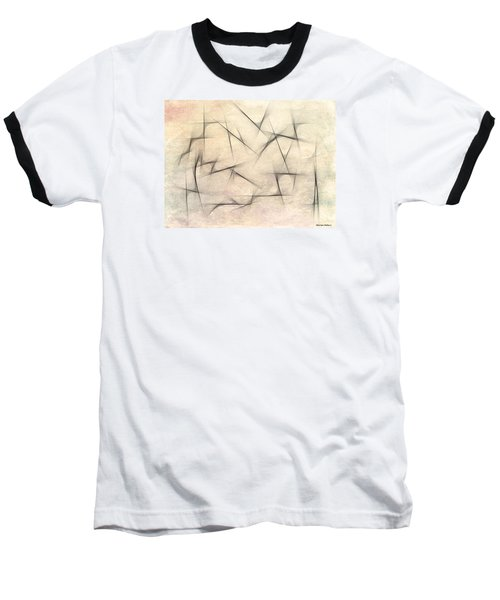 Abstract 1999 Baseball T-Shirt