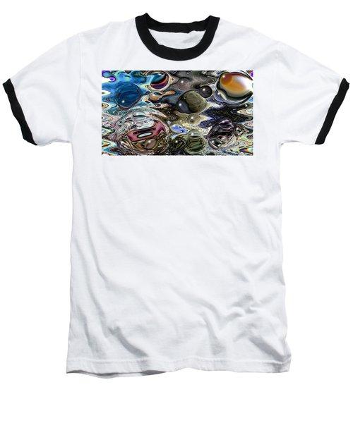 Abstract 623164 Baseball T-Shirt