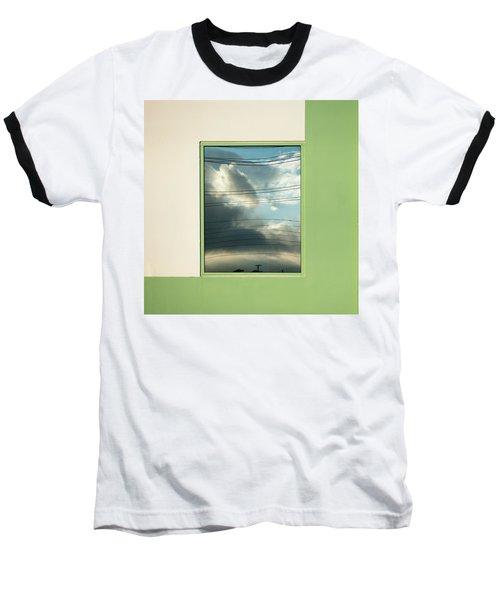 Abstritecture 19 Baseball T-Shirt