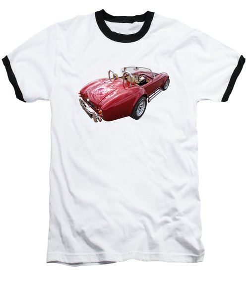 Ac Cobra 1966 Baseball T-Shirt