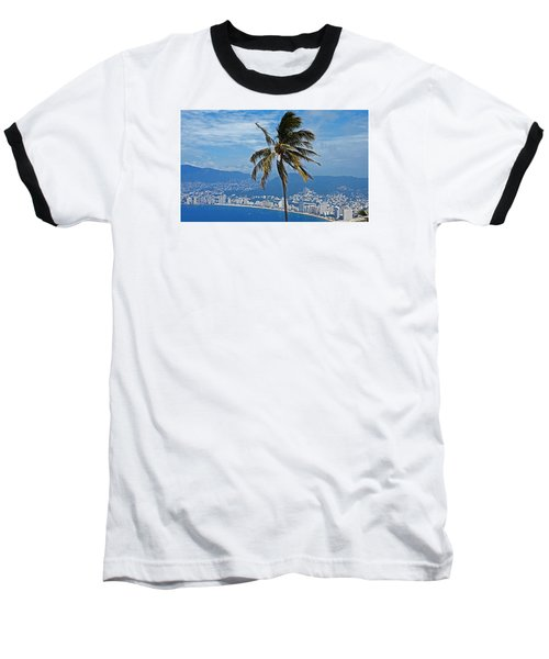 Acapulco Baseball T-Shirt
