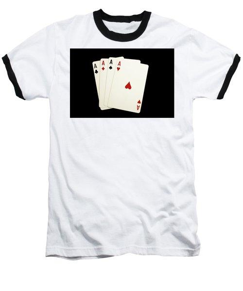 Aces Baseball T-Shirt