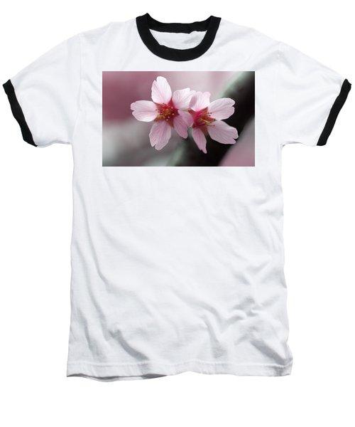 Affection Baseball T-Shirt by Joseph Skompski
