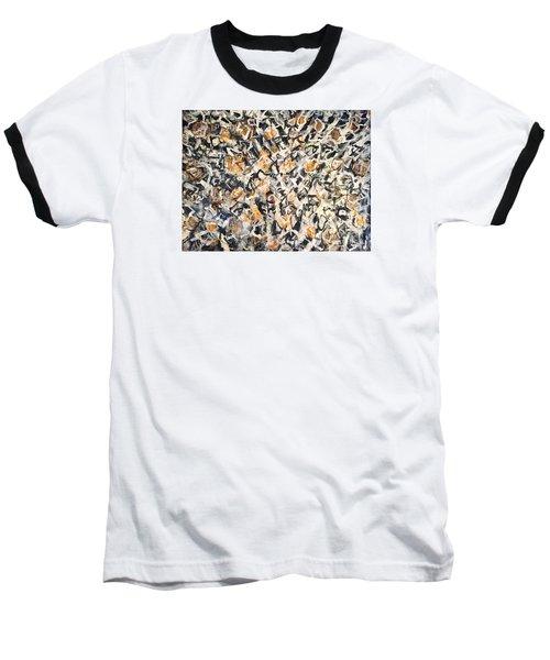 Africa Iv Baseball T-Shirt