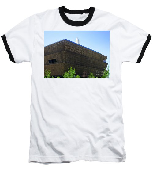 African American History And Culture 1 Baseball T-Shirt