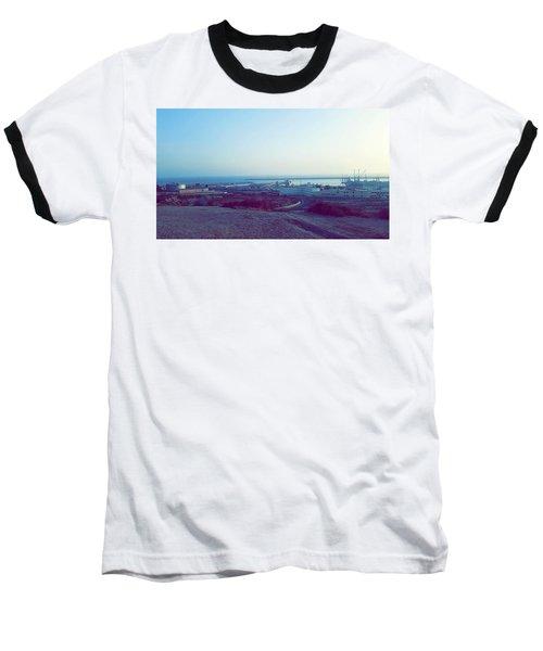 Agadir Nature Baseball T-Shirt
