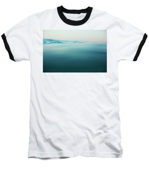 Agua Baseball T-Shirt