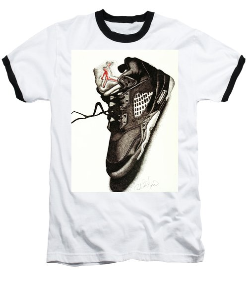 Air Jordan Baseball T-Shirt