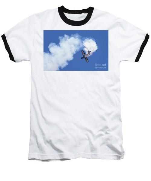 Air National Guard Ms-s Tumble 1 Baseball T-Shirt