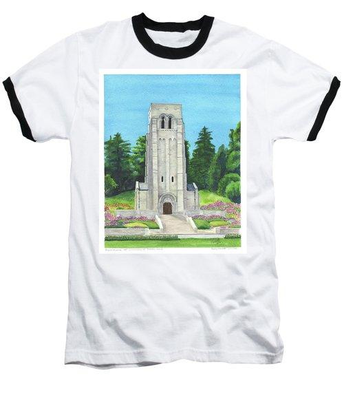 Aisne-marne American Cemetery Baseball T-Shirt