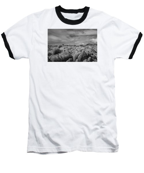 Alabama Hills Baseball T-Shirt