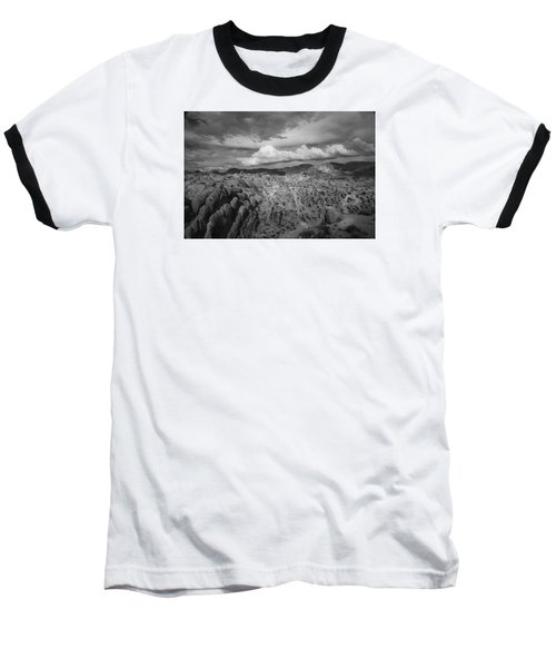 Alabama Hills Storm Baseball T-Shirt