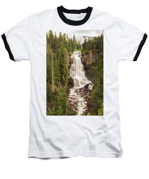 Alexander Falls Baseball T-Shirt