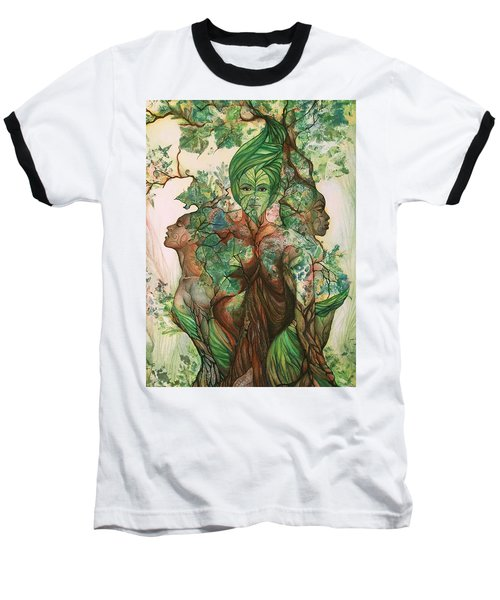 Living Tree Baseball T-Shirt