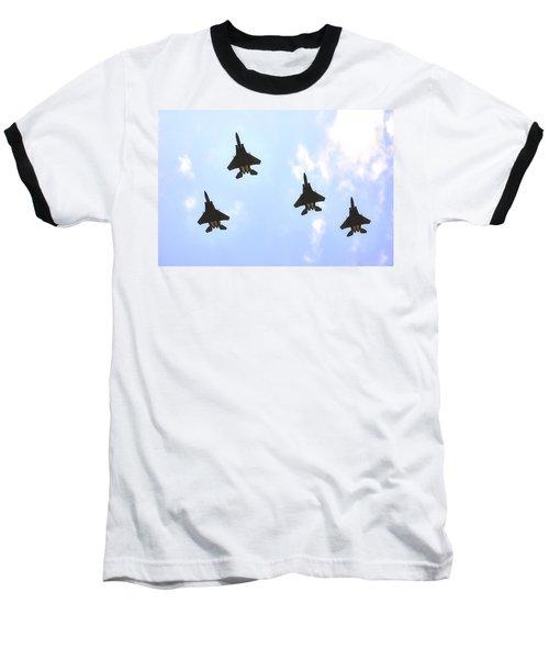 Allstate 400 Salute 21361 Baseball T-Shirt
