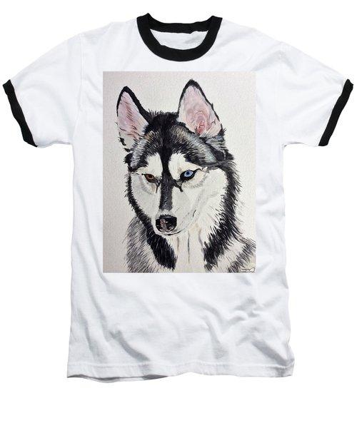 Almost Wild Baseball T-Shirt