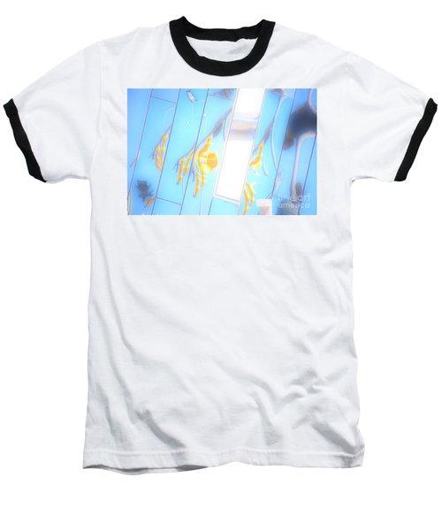 Along Euclid, Cleveland2 Baseball T-Shirt