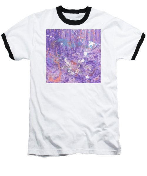 Alsace-lorraine Baseball T-Shirt