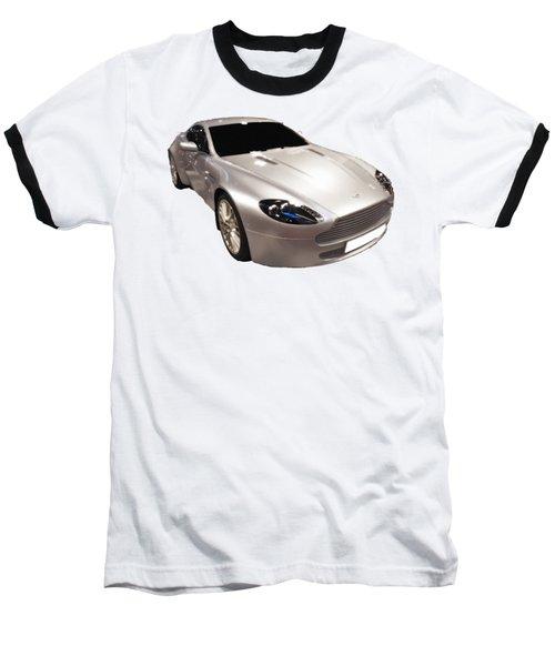 Am Sports Car Art Baseball T-Shirt