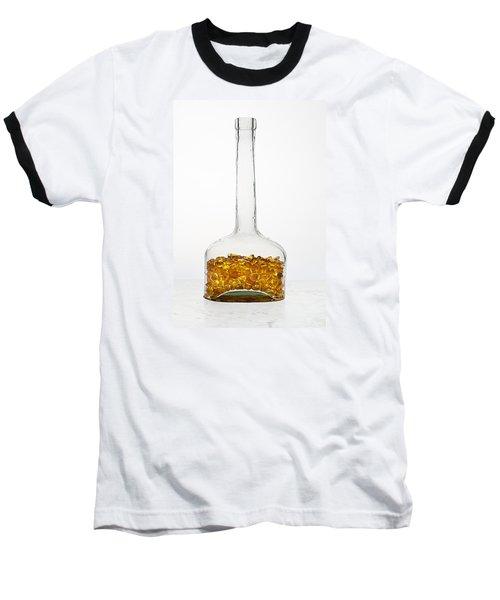 Amber #8198 Baseball T-Shirt