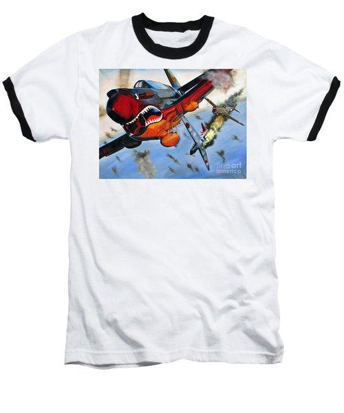 Ambushed Baseball T-Shirt
