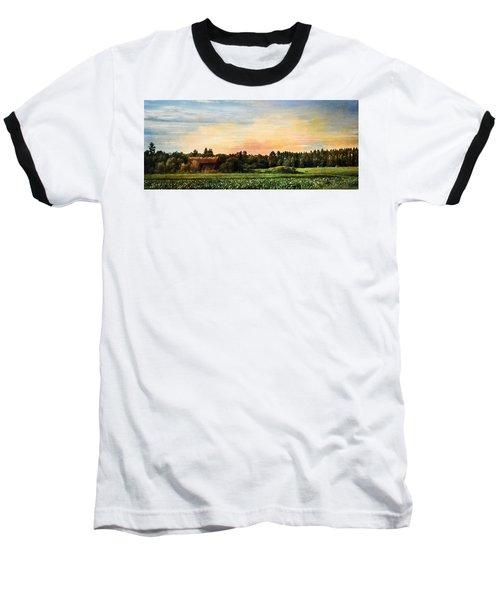 American Dream Baseball T-Shirt