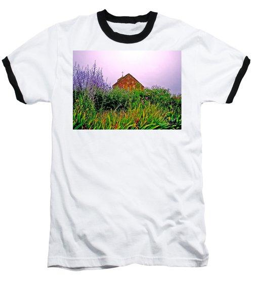 Ameugny 3 Baseball T-Shirt