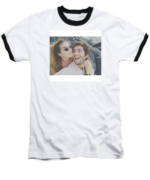 Amor Baseball T-Shirt