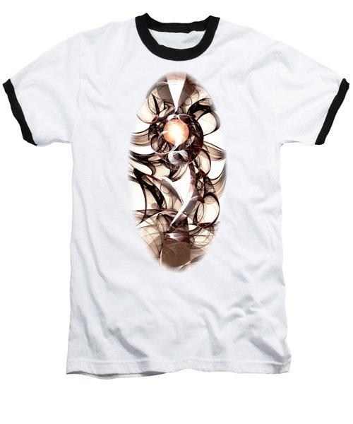 Amulet Of Chaos Baseball T-Shirt