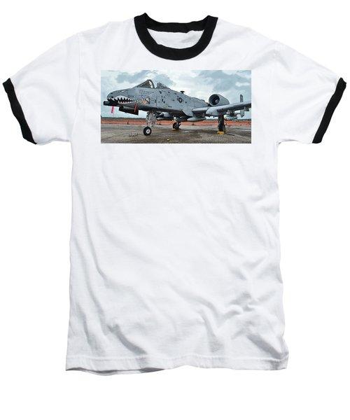 Amy's Jet 6800 Baseball T-Shirt