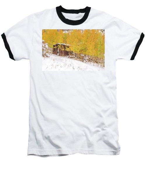 An Example Of Etiolated Nostalgia  Baseball T-Shirt