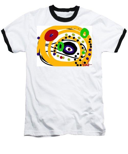 An Eye On You Baseball T-Shirt