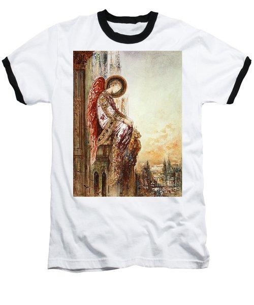 Angel Traveller Baseball T-Shirt