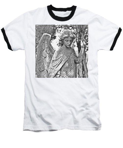 Angel2 Baseball T-Shirt
