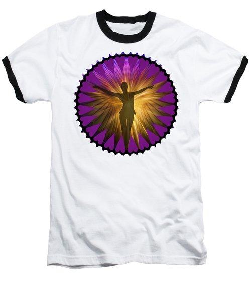 Anna-madoline Baseball T-Shirt