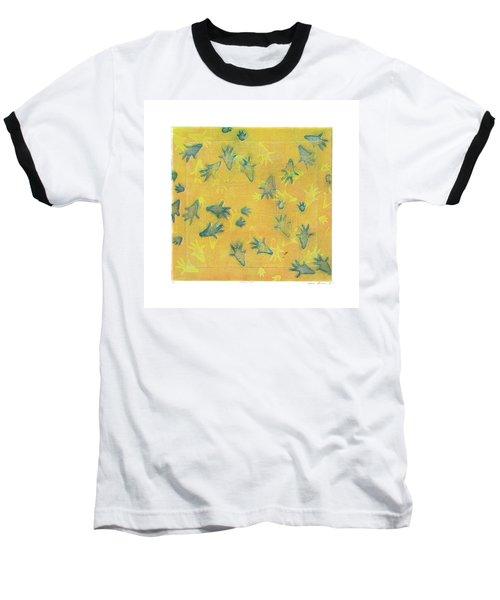 Annie 2 Baseball T-Shirt