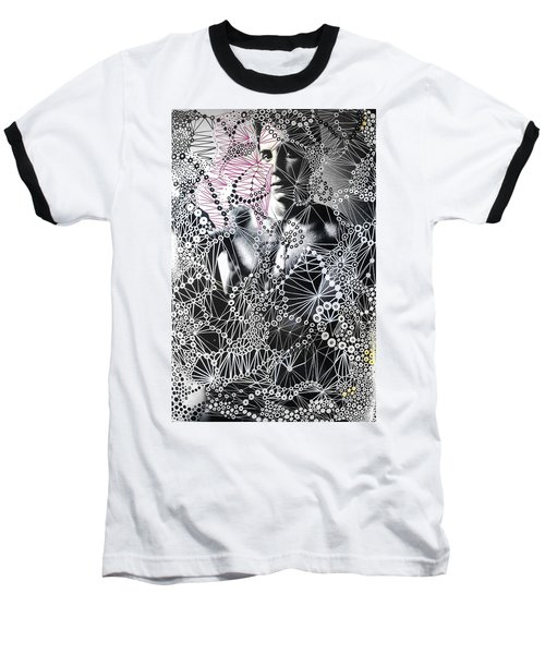 Annihilation Conversion Of The Self Baseball T-Shirt