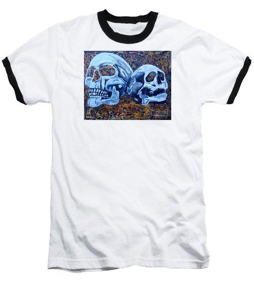Anniversary Baseball T-Shirt