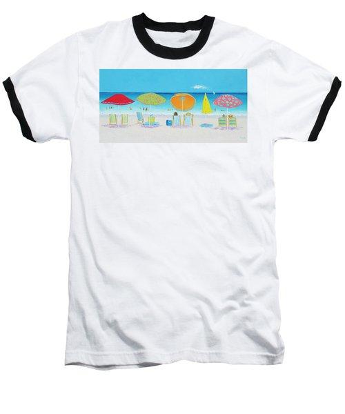 Another Perfect Beach Day Baseball T-Shirt