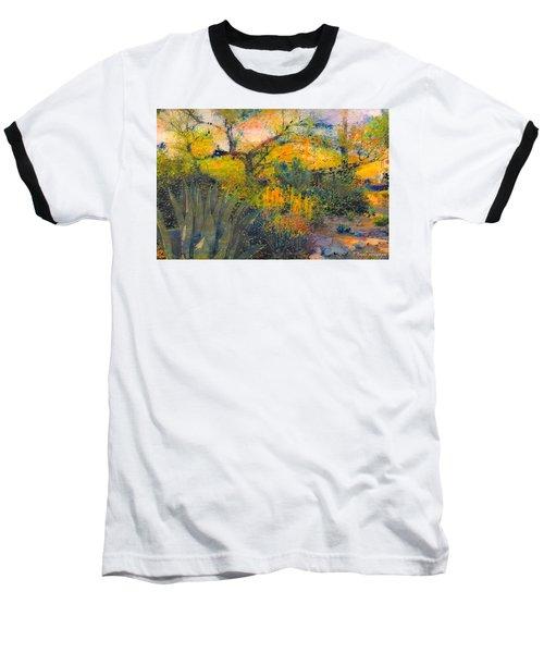 Another Renoir Moment Baseball T-Shirt