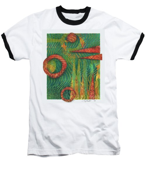 Another World Baseball T-Shirt