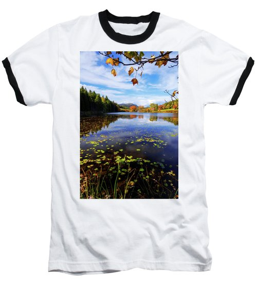 Baseball T-Shirt featuring the photograph Anticipation by Chad Dutson