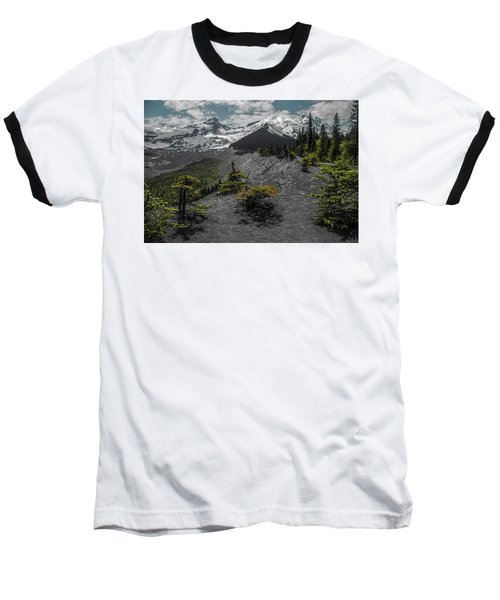 Approaching Rainer Baseball T-Shirt