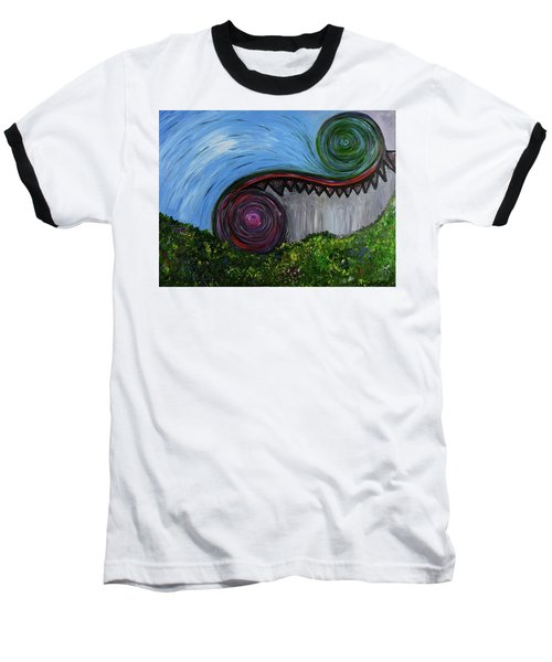 April May June Baseball T-Shirt