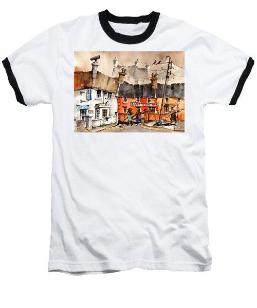 Aran Bygones 2 Baseball T-Shirt