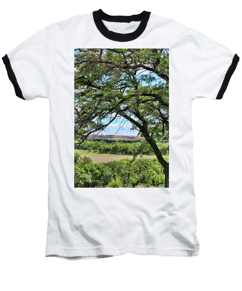 Arbor Vista Baseball T-Shirt