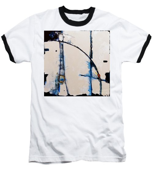 Arches To The Clouds Baseball T-Shirt by Gallery Messina