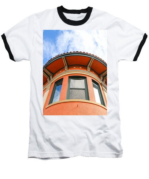 Architecture  Baseball T-Shirt