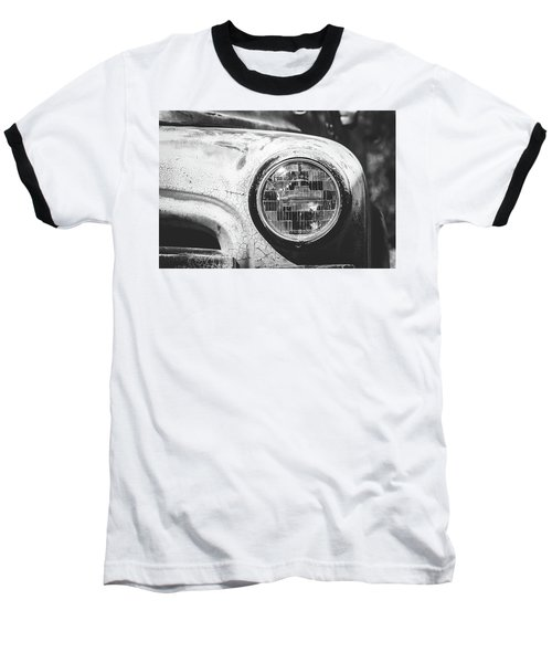 Are We There Yet? Baseball T-Shirt