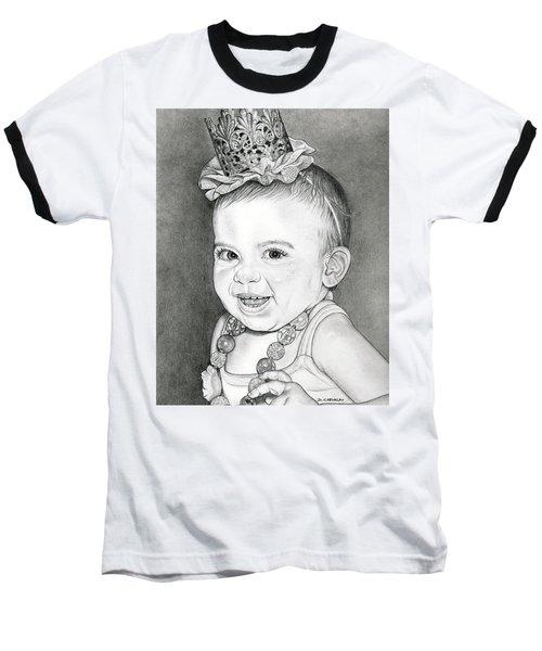Arianna Baseball T-Shirt